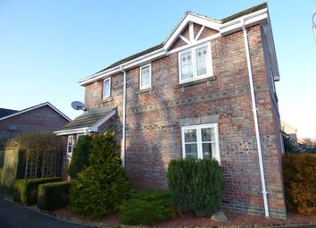 Thumbnail 3 bed semi-detached house for sale in Fell Road, Westbury