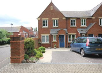 Thumbnail 2 bedroom property to rent in Gras Lawn, St. Leonards, Exeter