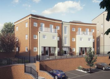 "Thumbnail 2 bedroom flat for sale in ""Tivoli Apartments - Block A"" at Symonds Way, Cheltenham"