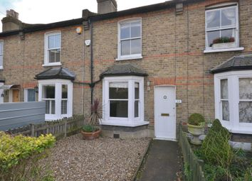 Thumbnail 2 bedroom terraced house for sale in Beverley Path, Barnes