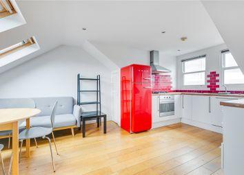 Charteris Road, London NW6. 2 bed flat