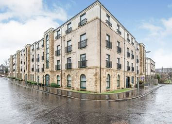 Thumbnail 3 bed flat for sale in Lady Campbells Court, Dunfermline, Fife