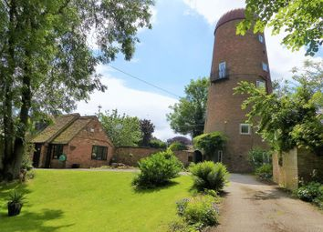 Thumbnail 4 bed detached house for sale in The Mill & Mill Cottage, Church Road, Braunston