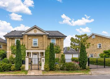 5 bed detached house for sale in Devereux Lane, London SW13