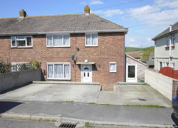 Thumbnail 3 bed property for sale in Culliford Way, Weymouth