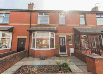 Thumbnail 3 bedroom terraced house for sale in Hampton Grove, Bury, Lancashire