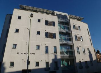 Thumbnail 2 bedroom flat to rent in St. Georges Road, Cheltenham