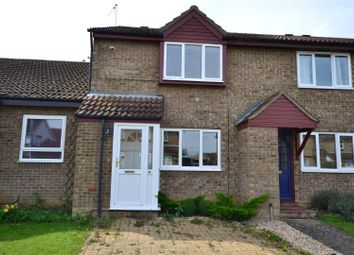 Thumbnail 2 bed terraced house to rent in Sycamore Lane, Ely