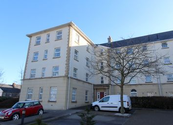 Thumbnail 2 bedroom flat for sale in Emily Gardens, Plymouth