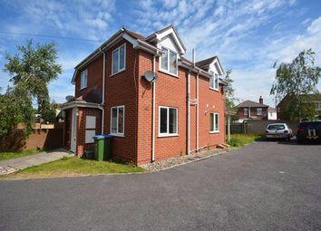 Thumbnail 1 bedroom flat for sale in Seaward Gardens, Woolston, Southampton