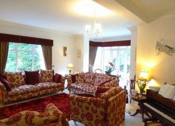 Thumbnail 4 bedroom detached house for sale in Allanton Road, Shotts, North Lanarkshire