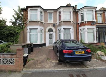 Thumbnail 1 bed flat for sale in Elgin Road, Ilford