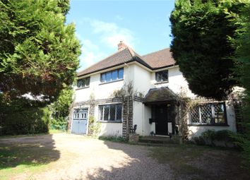 4 bed detached house for sale in Bradmore Way, Brookmans Park, Herts AL9