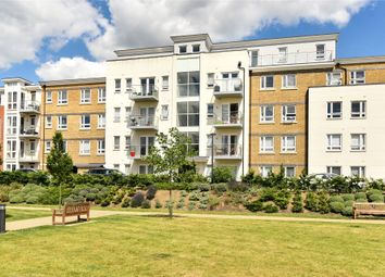 Thumbnail 2 bed flat for sale in Heathland Court, 3 Grebe Way, Maidenhead, Berkshire