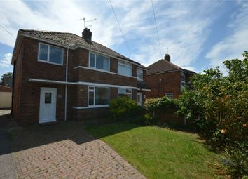 3 bed semi-detached house for sale in Rokeby Park, Hull HU4