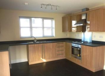Thumbnail 3 bed detached house to rent in Deansleigh, Lincoln