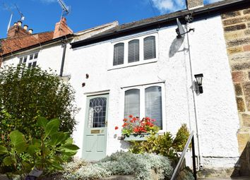 Thumbnail 2 bed cottage to rent in King Street, Duffield, Derbyshire.
