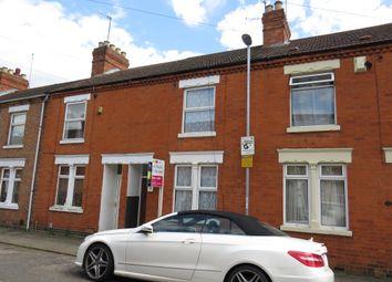 2 bed terraced house for sale in Sunderland Street, Northampton NN5