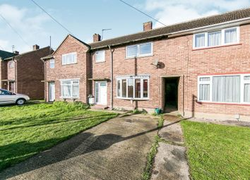 Thumbnail 3 bedroom terraced house for sale in Monkwick Avenue, Colchester