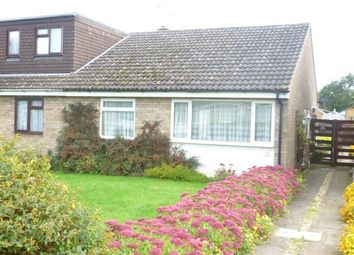 Thumbnail 2 bed bungalow to rent in Mays Way, Potterspury, Towcester