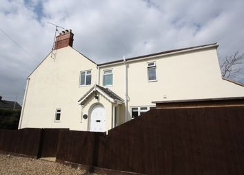 Thumbnail 4 bed detached house for sale in Lincoln Road, Werrington Village