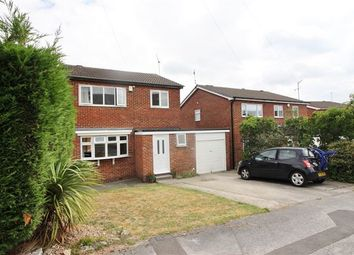 Thumbnail 4 bed detached house for sale in Pickering Crescent, Swallownest, Sheffield
