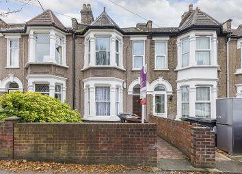Thumbnail 1 bed flat to rent in Capworth Street, Leyton, London.