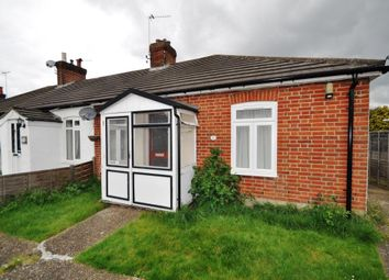 Thumbnail 2 bed bungalow to rent in Worplesdon Road, Guildford