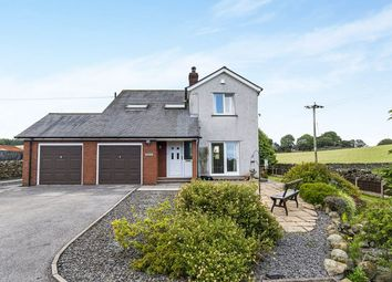 Thumbnail 3 bed detached house for sale in Mill Park, The Green, Millom