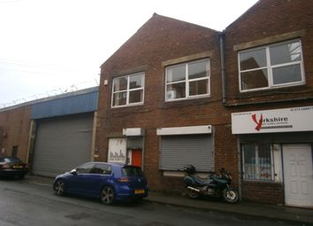 Thumbnail Leisure/hospitality to let in Unit 9 Spencer Business Centre, Factory Street (Music Studio), Bradford