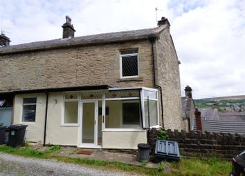 Thumbnail 2 bed property for sale in Rothwell Street, Ramsbottom, Bury