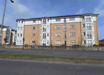 Thumbnail 2 bed flat for sale in Highgrove Road, Braehead, Renfrew