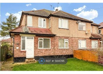 Thumbnail 2 bed flat to rent in Alandale Drive, Pinner