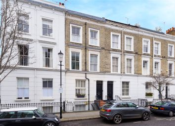 Thumbnail 3 bed flat for sale in Ifield Road, Chelsea