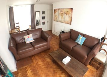 Thumbnail 3 bed flat to rent in Longbridge Road, Barking, Essex