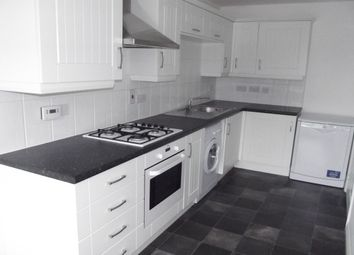 Thumbnail 4 bed town house to rent in Barrington Close, Framwellgate Moor, Durham