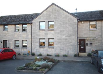 Thumbnail 3 bed terraced house for sale in Rochsolloch Farm Cottages, Airdrie