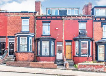 Thumbnail 4 bed terraced house for sale in Dorset Mount, Leeds
