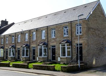 Thumbnail 2 bed end terrace house for sale in Todmorden Road, Littleborough