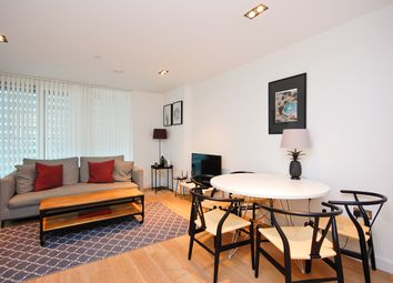 Thumbnail 3 bed flat to rent in Sclater Street, Shoreditch