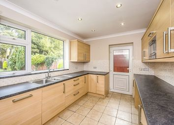 Thumbnail 4 bed semi-detached house for sale in Graburn Road, Formby, Liverpool