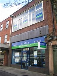 Thumbnail Office to let in High Street, Newcastle-Under-Lyme
