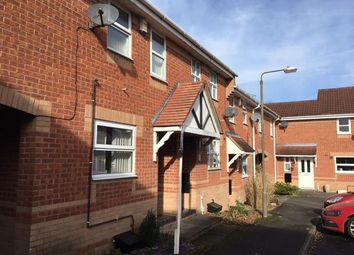 Thumbnail 2 bed property to rent in Jubilee Court, Belper