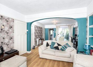 Thumbnail 3 bed semi-detached house for sale in Rydal Avenue, Tilehurst, Reading