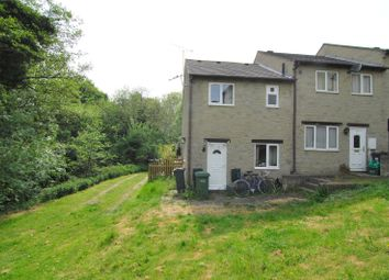 Thumbnail 1 bed end terrace house to rent in Slade Brook, Stroud, Gloucestershire