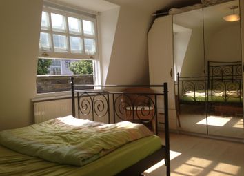 Thumbnail 2 bed duplex to rent in Grays Inn Road, Kings Cross, London