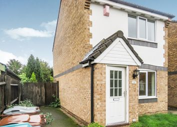 Thumbnail 3 bed detached house for sale in Ryder Street, Nottingham