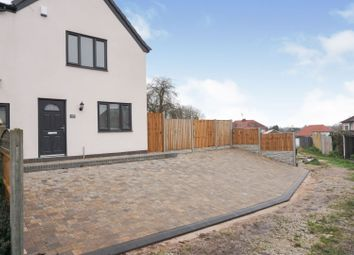 2 bed semi-detached house for sale in Stot Fold Road, Birmingham B14