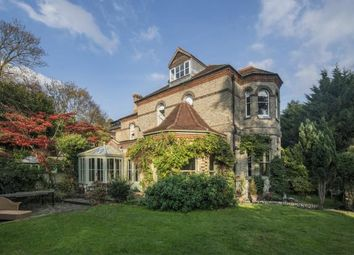 Thumbnail 4 bed semi-detached house for sale in Well Road, Hampstead, London