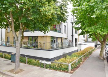 Thumbnail 1 bedroom flat for sale in Somerset Road, Teddington